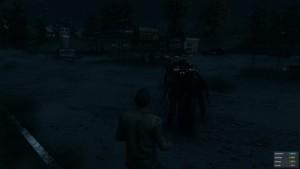 H1Z1 zombies de nuit