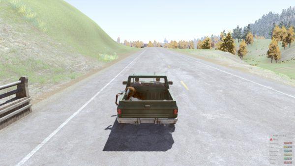 H1Z1 pickup