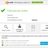 Avast signature mail