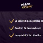 Black Friday chez OVH \o/