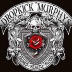 Dropkick Murphys, nouvel album en Janvier 2017