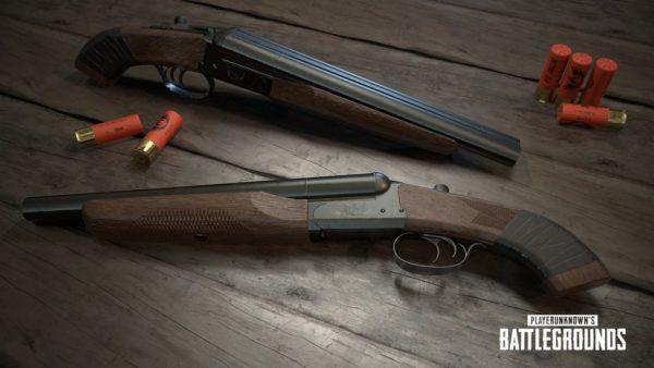 nouvelle arme