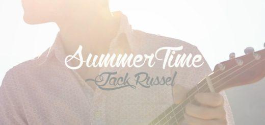 PV NOVA - summertime - cover